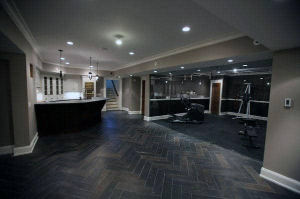 Great Ideas Of Home Gym Ideas Basement - Best Home Design Ideas and