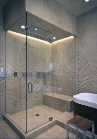 Top 50 Best Shower Lighting Ideas - Bathroom Illumination