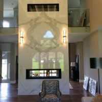 Top 50 Best Gas Fireplace Designs - Modern Hearth Ideas