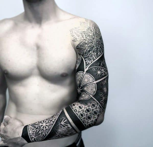 Tattoos Für Den Arm 40 Unique Arm Tattoos For Men - Masculine Ink Design Ideas