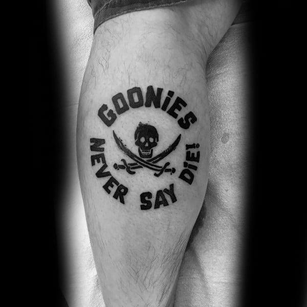 60 scooby doo tattoo designs for men