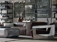 60 Bachelor Pad Furniture Design Ideas For Men