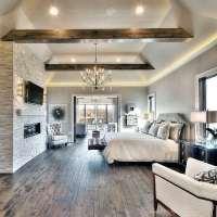 Top 40 Best Rustic Bedroom Ideas - Vintage Designs