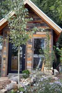 Top 60 Best Backyard Shed Ideas - Outdoor Storage Spaces