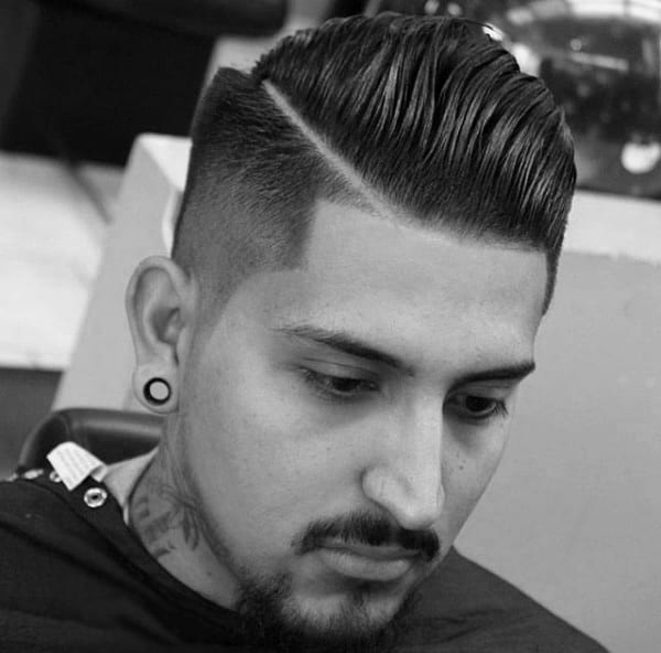 Stylish Hair Style Of Man 40 Short Fade Haircuts For Men Differentiate Your Style