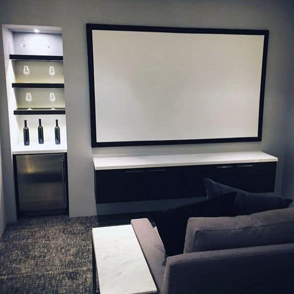 80 Home Theater Design Ideas For Men