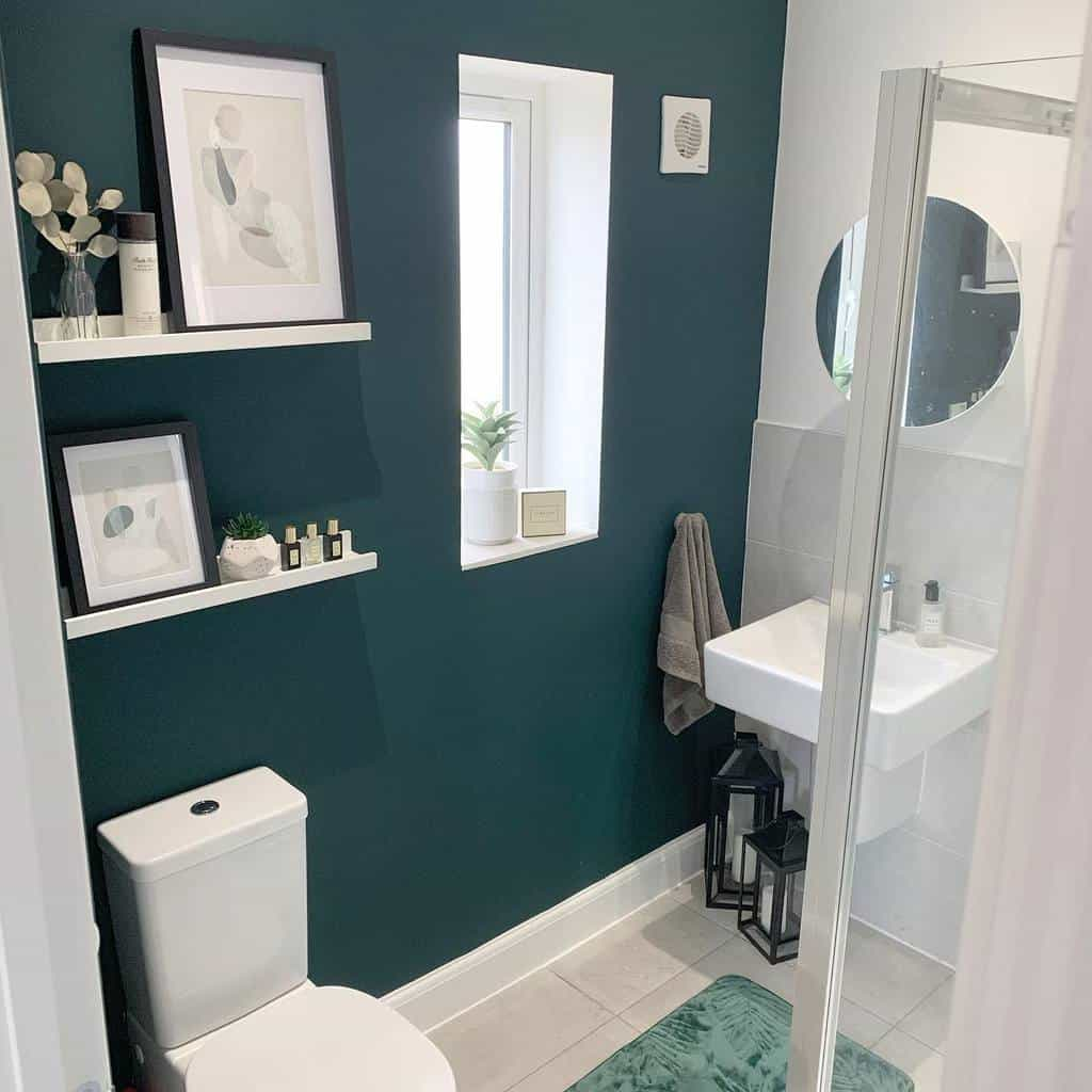 The Top 88 Small Bathroom Paint Ideas Bathroom Design