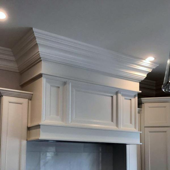 Crown Molding Ideas Top 70 Best Crown Molding Ideas - Ceiling Interior Designs