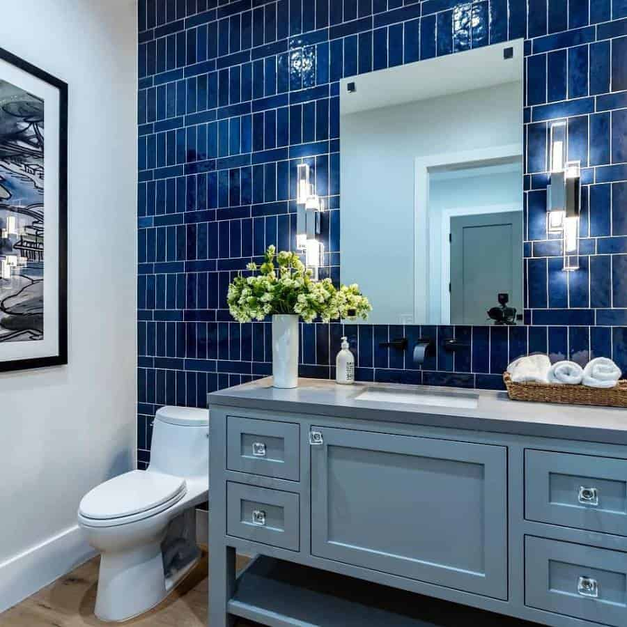 The Top 83 Bathroom Color Ideas Interior Home And Design