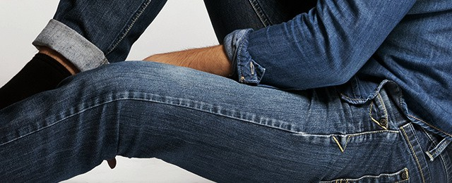 Top 12 Best Jeans For Men - The Men\u0027s Guide To Denim