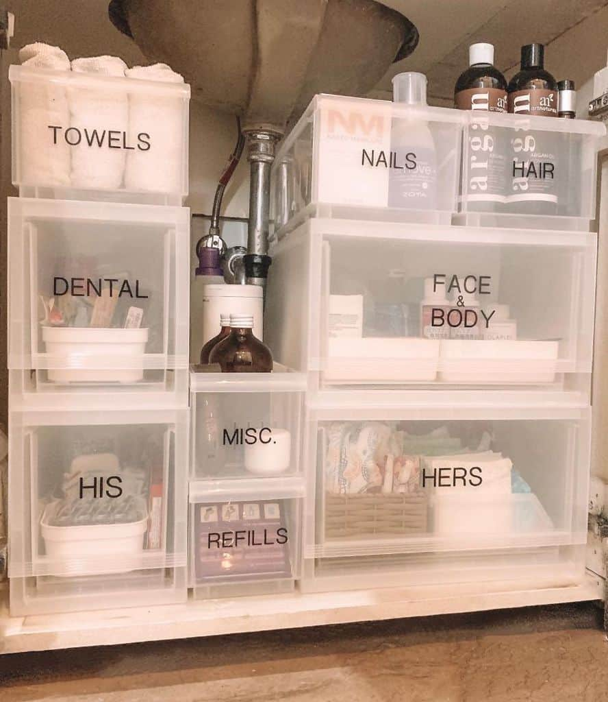 The Top 82 Bathroom Organization Ideas Interior Home And Design