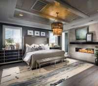 Top 60 Best Master Bedroom Ideas - Luxury Home Interior ...