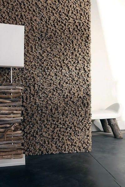 Top 50 Best Textured Wall Ideas - Decorative Interior Designs