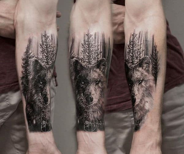 Want Forearm Tree Tattoo Ideas Here Are The Top 60 Designs - Wald Tattoo