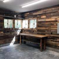 Top 70 Best Garage Wall Ideas - Masculine Interior Designs