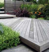 Top 50 Best Wooden Walkway Ideas