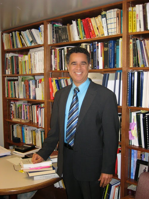 Emelio Betances, Professor of Sociology and Latin American Studies
