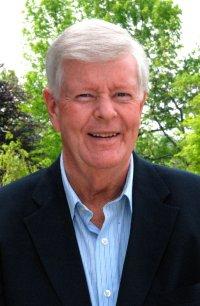 Kenneth F. Mott, Professor of Political Science