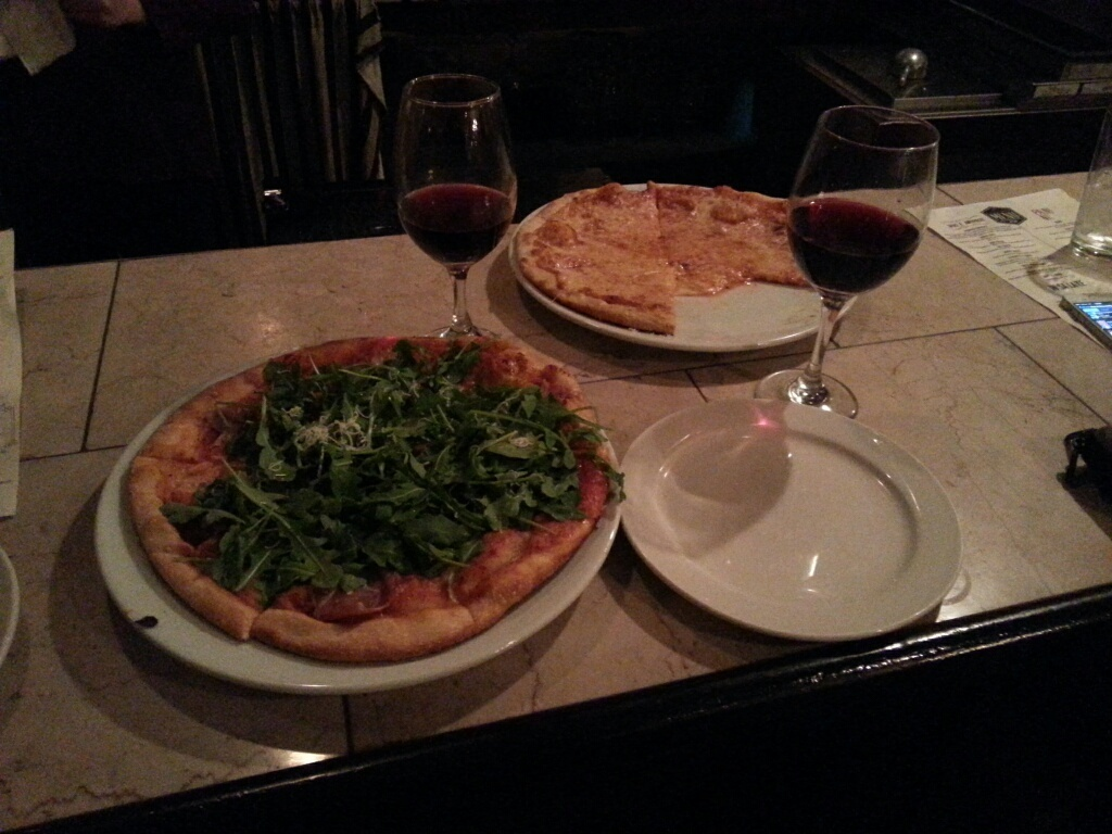 Cucina Bella Menu Bridgeville 7 Top Places For Serious Pizza In Pittsburgh