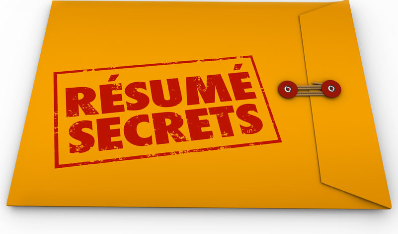 resume writing advice \u2013 Next Step Careers - resume writing advice