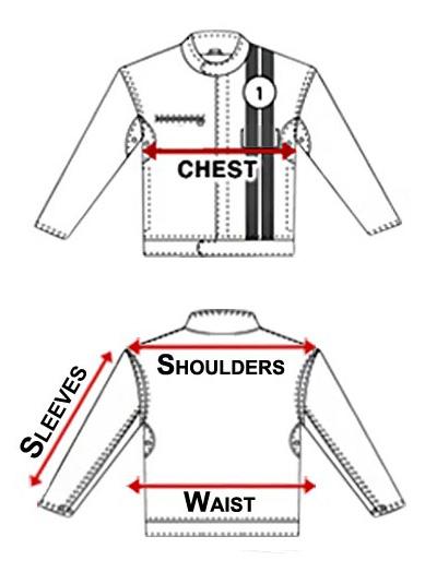 Next Wear Jackets