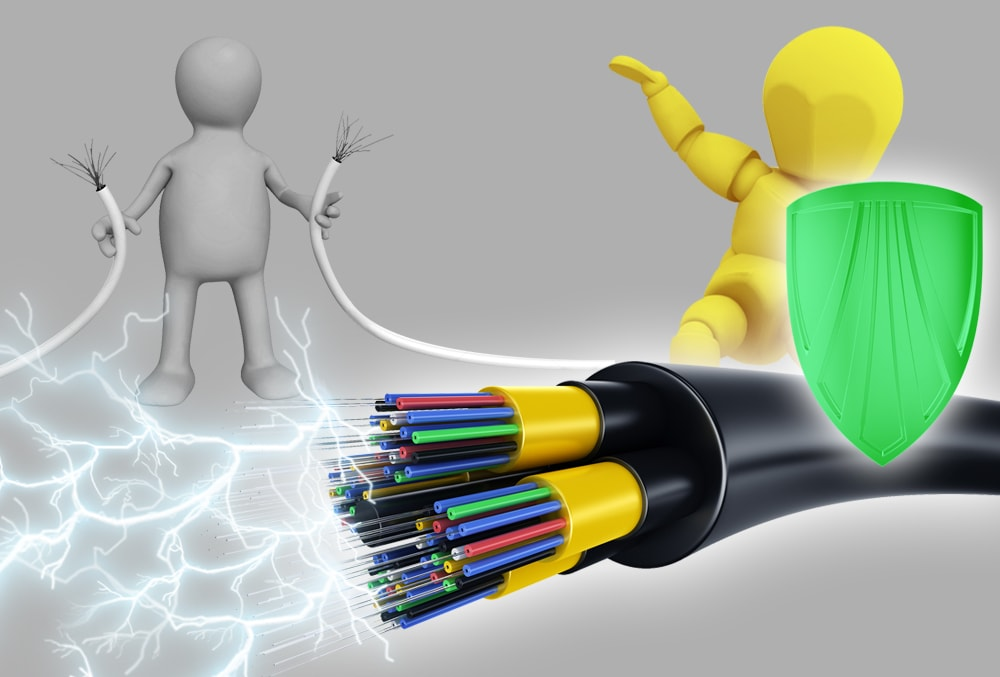 Some Guidelines in Fiber Optic Cable Installation - Nexus-net