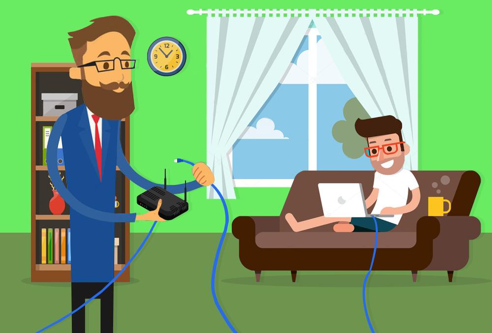 Easy Tips on DIY Fiber Optic Installation - Nexus-net