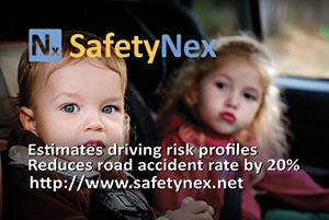 SafetyNex Card 1