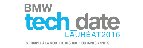 BMW Techdate Laureat
