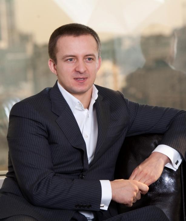 """Інтерпол оголосив у розшук одного з власників агрохолдингу """"Мрія"""" Миколу Гуту"""