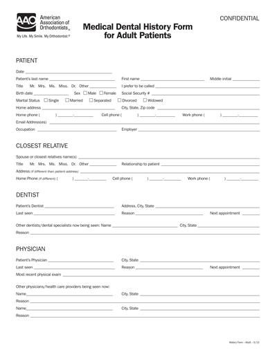 Online Store - Merchandise Search - dental records release form