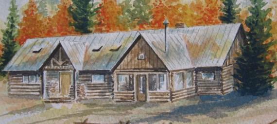 Shepe's North Fork Hostel