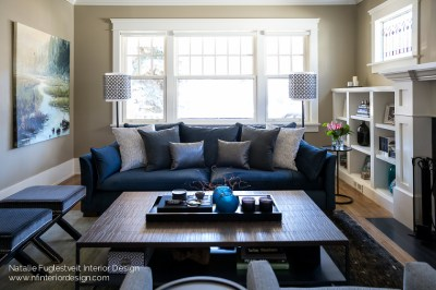 Natalie Fuglestveit Interior Design » Calgary, Alberta ...