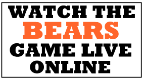 Watch the Chicago Bears Game Online