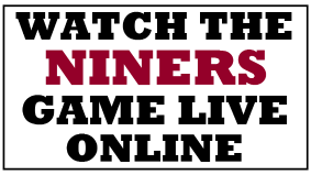 Watch Niners Game Online