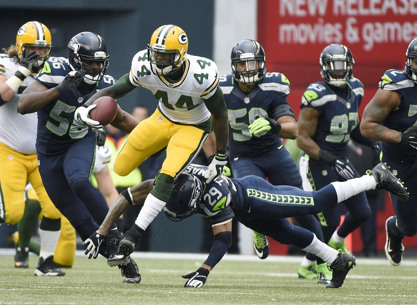 Green Bay Packers In need of running back depth