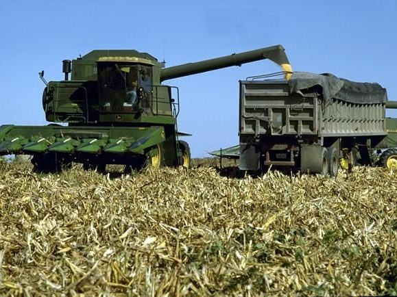 NFU, NDFU Defend RFS in Joint Letter to Rep. Cramer