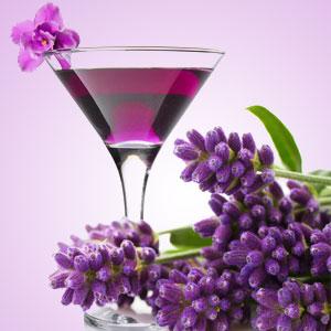 lavender martini scent