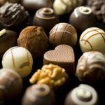 chocolate amber