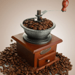 original fresh brewed coffee fragrance