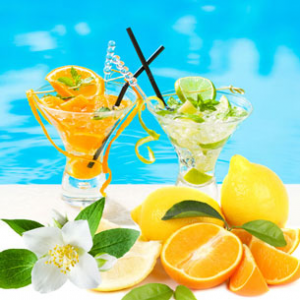 Cocktails by the Pool Fragrance