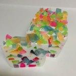 confetti-soap