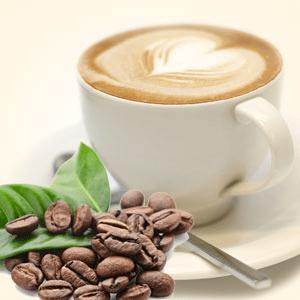 Cappuccino Fragrance
