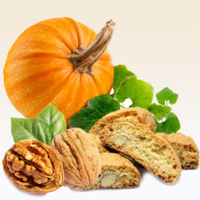 Pumpkin Walnut Biscotti Fragrance Oil