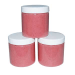 Fresh Raspberry Fragrance Oil Scrub