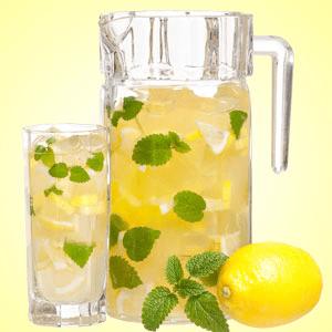 Lemon Sugar Fragrance Oil