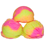 Rainbow Sherbet Fragrance Oil Bath Fizzy Recipe