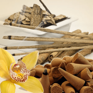 NG Vanilla Sandalwood Type Fragrance Oil