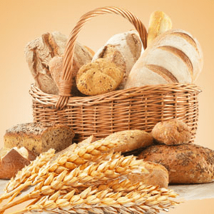 Whole Wheat Bread Fragrance Oil