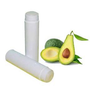 30 Free Lip Balm Recipes: Avocado Lip Balm Recipe